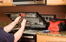 How Much Does Minor Appliance Installation Cost