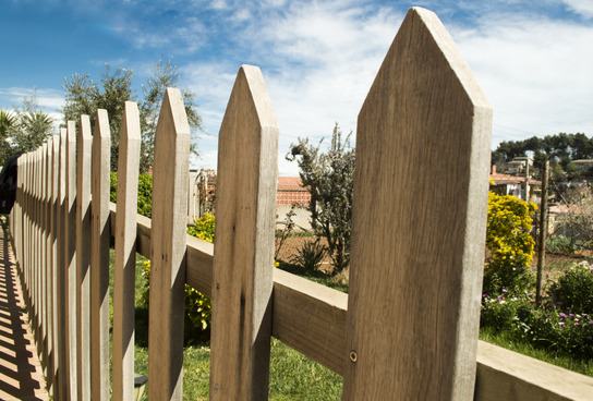 How Much Does Wood Fence Repair Cost