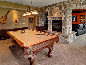 How Much Does Basement Remodeling Cost