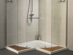How Much Does a Shower Enclosure Repair Cost