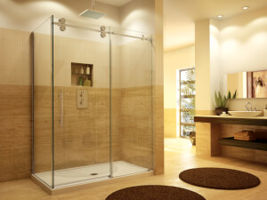 How Much Does a Shower Door Repair Cost