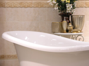 How Much Does Bathtub Refinishing Cost