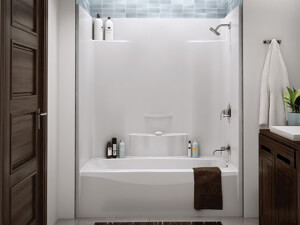 How Much Does Shower Surround Installation Cost