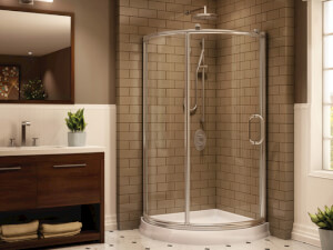 How Much Does a Shower Installation Cost