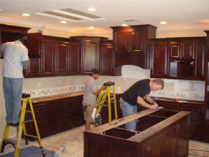 How Much Does Cabinet Installation Cost
