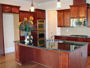 How Much Does Cabinet Refinishing Cost