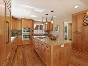 How Much Do Custom Cabinet Builders Cost