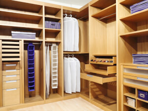 How Much Does a Closet Builder Cost