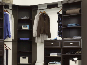 How Much Does a Closet Organizer System Cost