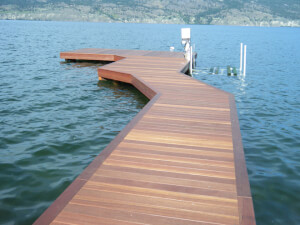 How Much Do Dock Builders Cost