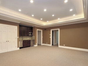 How Much Does Molding Installation Cost