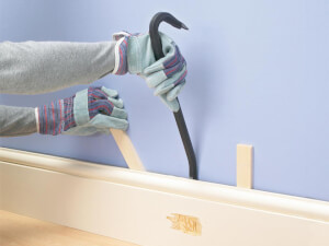 How Much Does Molding Repair Cost