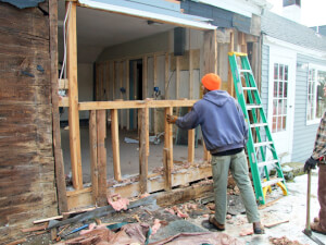 How Much Does Timber Framing Repair Cost