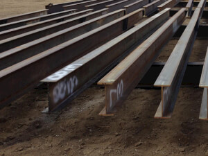How Much Do Steel Beams Cost