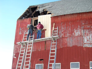 How Much Does Barn Repair Cost
