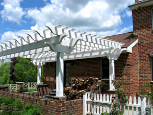 How Much Does Pergola Building Cost