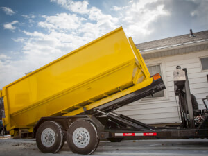 How Much Does Dumpster Rental Cost