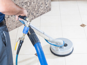 How Much Does Tile and Grout Cleaning Cost