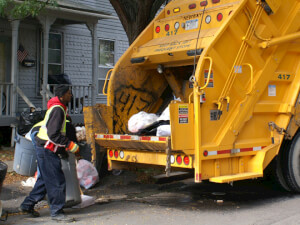 How Much Does Waste Removal Cost