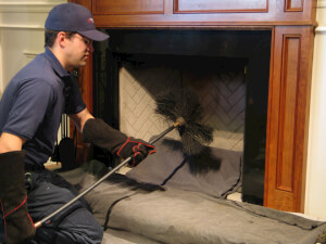How Much Does Fireplace Cleaning Cost