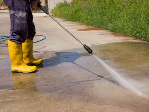 How Much Does Power Washing Cost