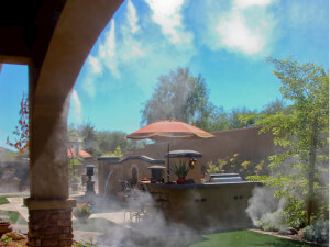How Much Does a Misting System Repair Cost