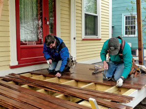 How Much Does It Cost To Repair Decking