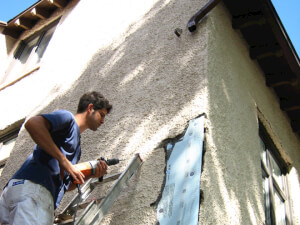 How Much Does Stucco Repair Cost