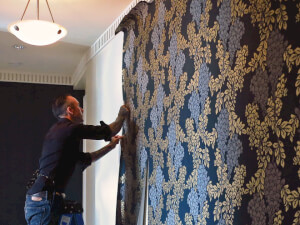 How Much Does a Wallcovering Installation Cost