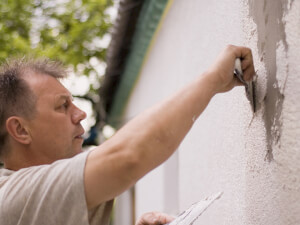 How Much Does Synthetic Stucco Repair Cost