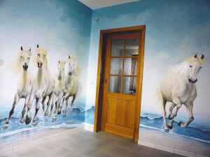 How Much Does a Mural Painting Cost