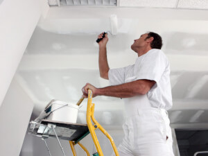 How Much Does Popcorn Ceiling Installation Cost