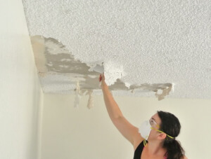Cost To Remove A Popcorn Ceiling Estimates Prices Contractors