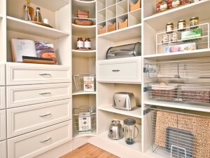 How Much Does a Home Organizer Cost