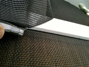 How Much Does Door Screen Repair Cost