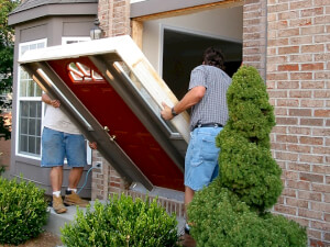 How Much Does Exterior Door Installation Cost