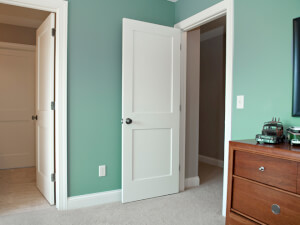 How Much Does It Cost To Replace an Interior Door