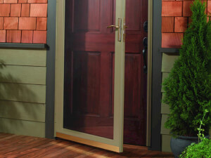 How Much Does Storm Door Installation Cost