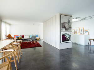 How Much Does a Concrete Floor Cost