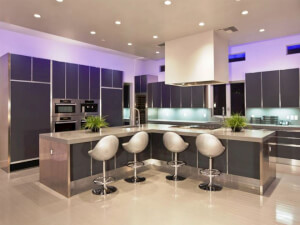 How Much Does Interior Lighting Design Cost
