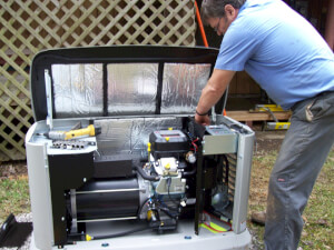 How Much Does Generator Repair Cost