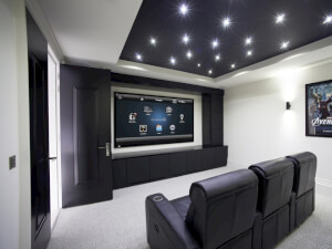 How Much Does Home Theater System Installation Cos