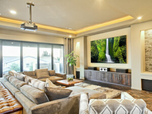 How Much Does Home Theater System Repair Cost