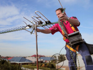 How Much Does It Cost For Antenna Installation