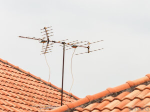 How Much Does Antenna Repair Cost