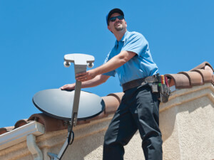 How Much Does Satellite Dish Installation Cost