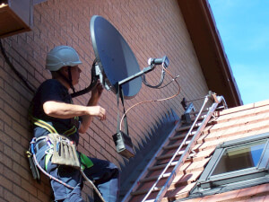 How Much Does Satellite Dish Repair Cost