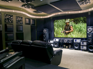 How Much Does Home Theater Accessory Installation