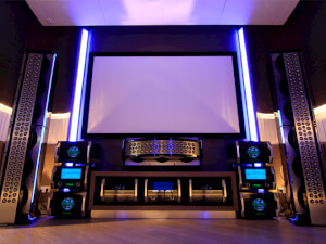 How Much Does Home Theater Repair Cost