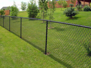 How Much Does a Chain Link Fence Cost